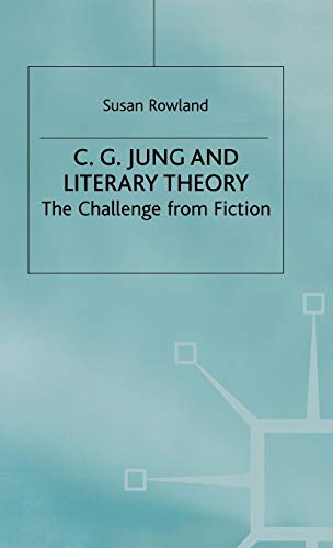 9780333747209: C. G. Jung and Literary Theory (Challenge from Fiction)