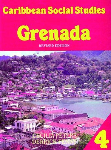 9780333747261: Caribbean Social Studies 4: Grenada