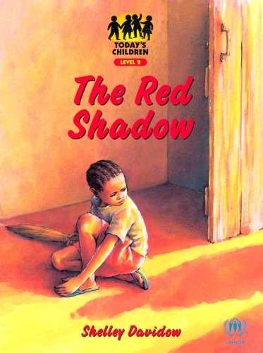 9780333748633: The Red Shadow: Level 2 (Today's children)