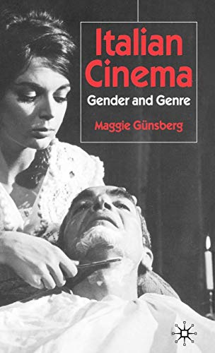 9780333751152: Italian Cinema: Gender And Genre