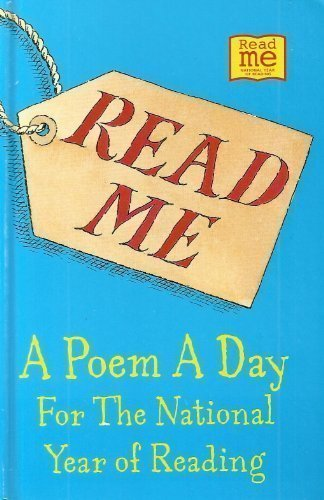 9780333751947: Read Me: A Poem a Day for the National Year of Reading