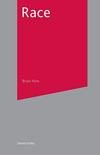 Race (Transitions): Niro, Brian