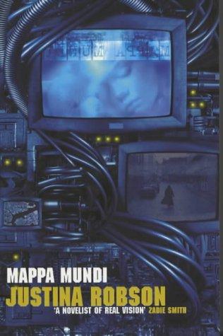 9780333754382: Mappa Mundi