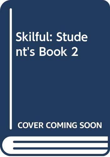 Skilful: Students Book 2: Milne, Bruce G.