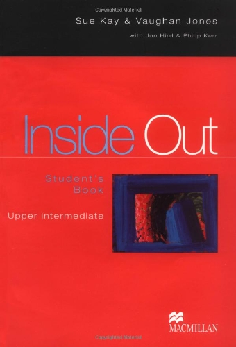 9780333757604: Inside Out Upper Intermediate: Student's Book