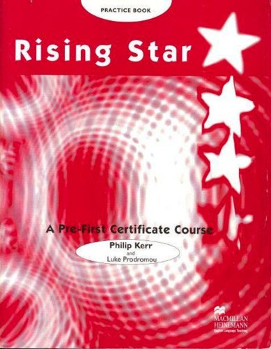 9780333758076: Rising Star: Pre-Fce Practice: No Key (English and Spanish Edition)