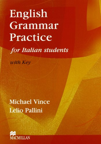 9780333758243: English Grammar Practice with Key