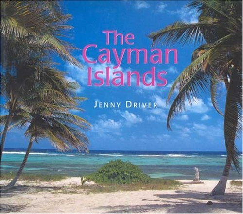9780333760406: The Cayman Islands: Island Portrait