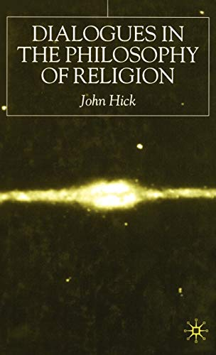 9780333761038: Dialogues in the Philosophy of Religion