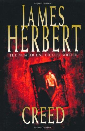 Creed (9780333761311) by Herbert, James