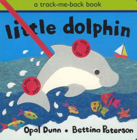 9780333762974: Little Dolphin (Track Me Back)