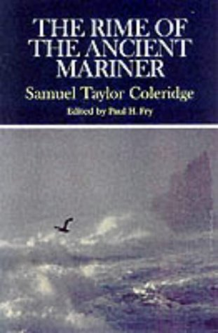 The Rime of the Ancient Mariner (Case: Coleridge, Samuel Taylor