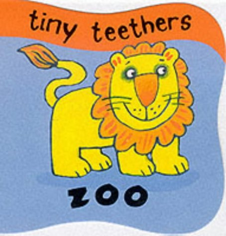 9780333765623: Tiny Teethers: Zoo