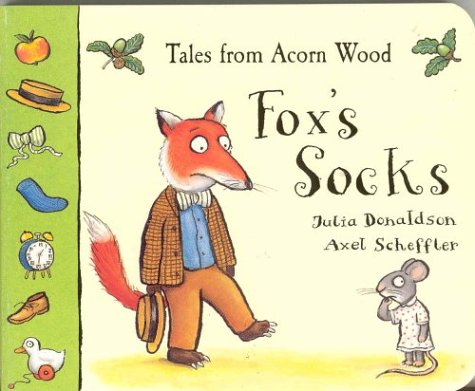 9780333765685: Fox's Socks (Tales from Acorn Wood)