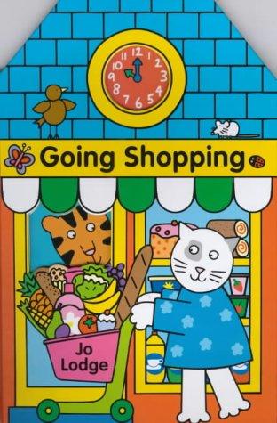 9780333765807: Going Shopping Carousel