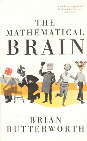 9780333766101: The Mathematical Brain