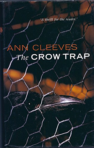 9780333766279: The Crow Trap