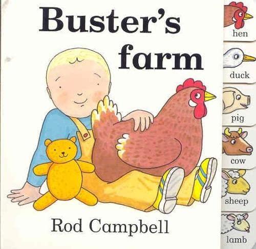 9780333766460: Busters Farm