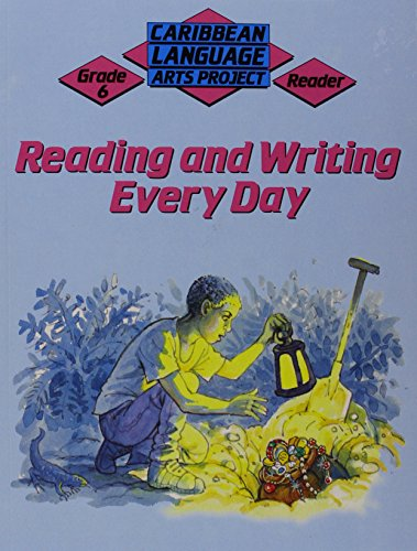 9780333773802: Clap: Reading and Writing Everyday (Grade Six)