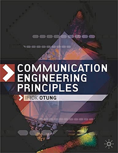 9780333775226: Communication Engineering Principles