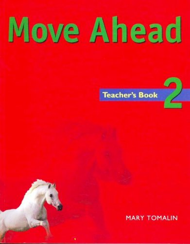9780333775875: Move Ahead 2 Teacher's Book