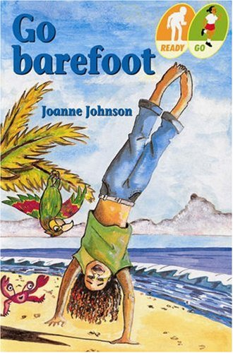 9780333776032: Go Barefoot (Ready...go (level 2: go))