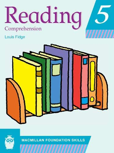 9780333776841: Primary Foundation Skills: Reading 5: Pupil's Book