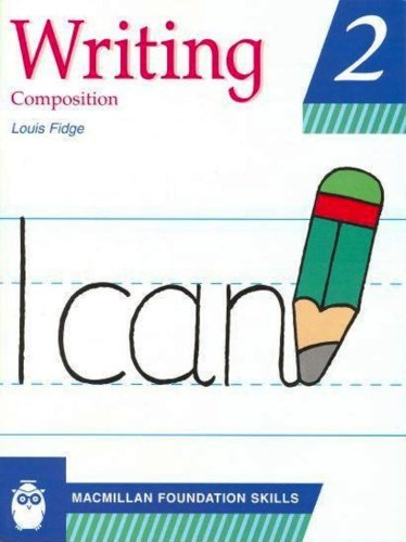 9780333776872: Writing Skills: Pupil's Book 2 (Primary writing skills (for the Middle East))