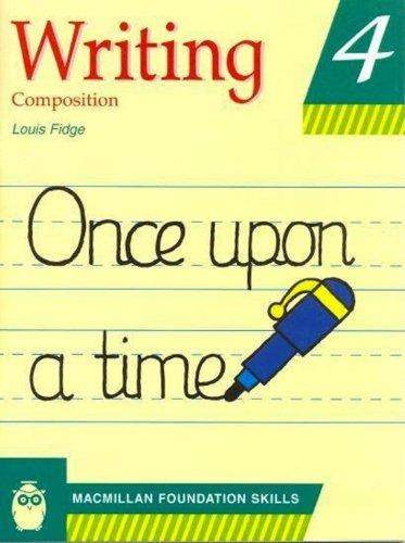 9780333776896: Writing Skills: 4 (Middle East foundation skills)