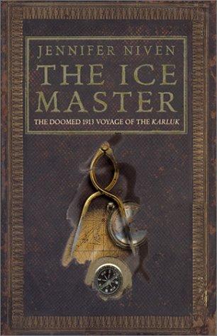 9780333779606: The Ice Master