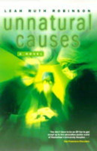 9780333779682: Unnatural Causes