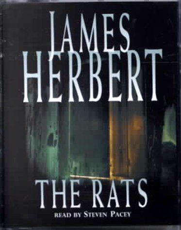 The Rats (USA Maps) (9780333780121) by James Herbert