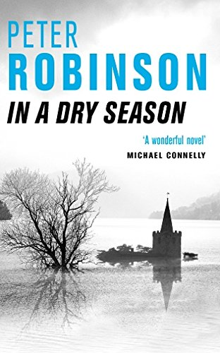 9780333780633: In A Dry Season (The Inspector Banks series)