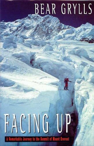 9780333780701: Facing Up: A Remarkable Journey to the Summit