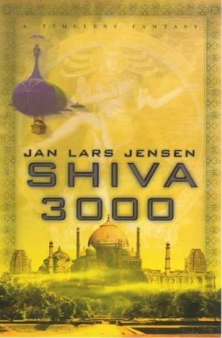 9780333780817: Shiva 3000
