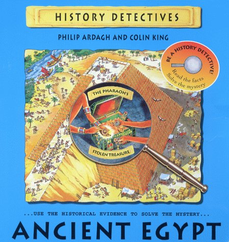 9780333781302: Ancient Egypt (History Detectives)