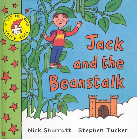 9780333781494: Jack and the Beanstalk: A Lift-the-flap Fairy Tale