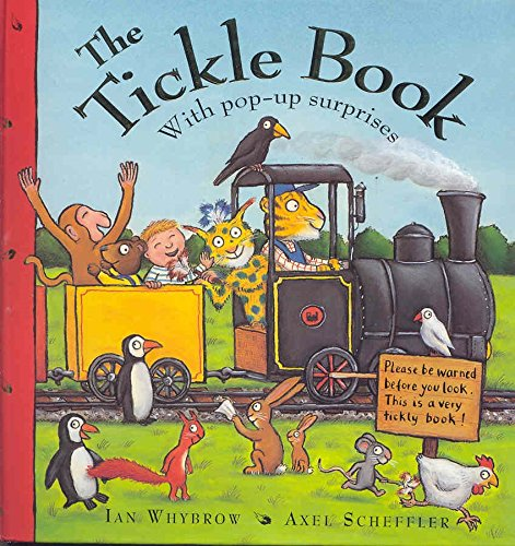 9780333781517: The Tickle Book