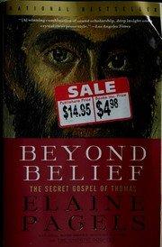 9780333781715: Beyond Belief (Pb)