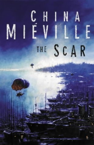 The Scar (0333781740) by Mieville, China