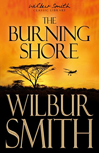 9780333782064: The Burning Shore