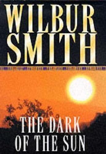 9780333782101: The Dark of the Sun