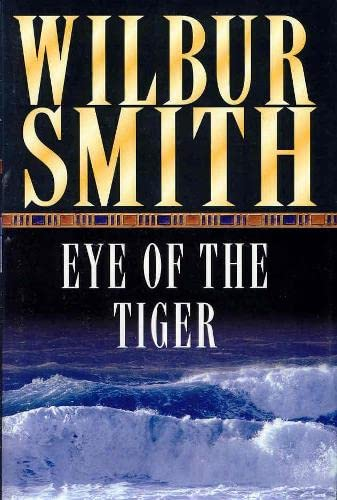 9780333782149: The Eye of the Tiger
