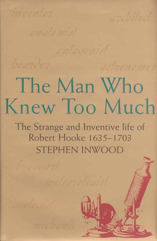 The Man Who Knew Too Much: The