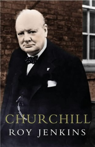 9780333782903: Churchill: A Biography