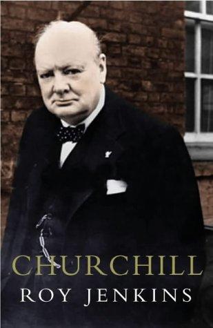 9780333782903: Churchill: A Biography