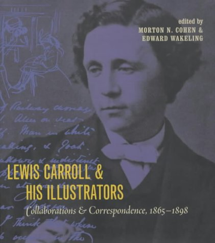 9780333783078: Lewis Carroll's Illustrated Letters