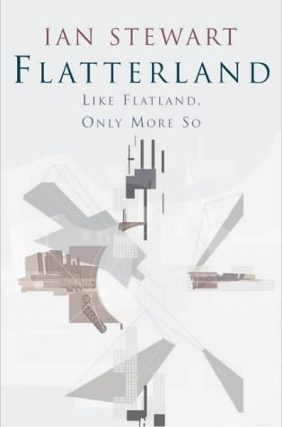 9780333783122: Flatterland (HB): Like Flatland, Only More So
