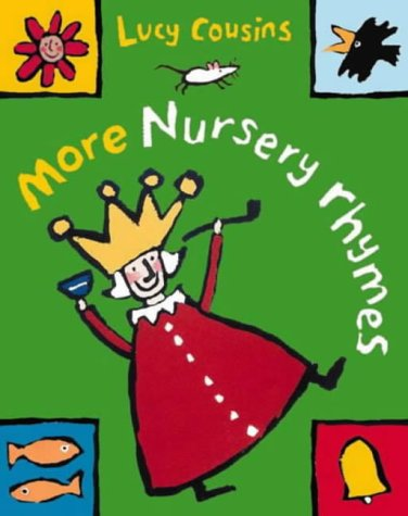 9780333783368: More Lucy Cousins Nursery Rhymes