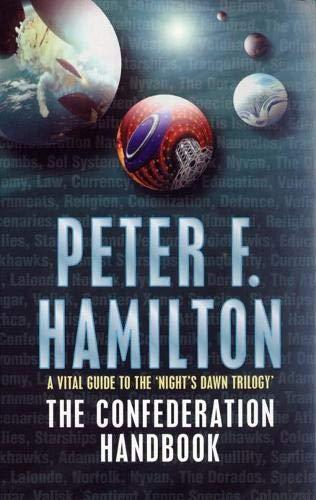 9780333785881: The Confederation Handbook